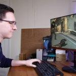 choose a correct gaming monitor