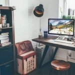 home office monitors