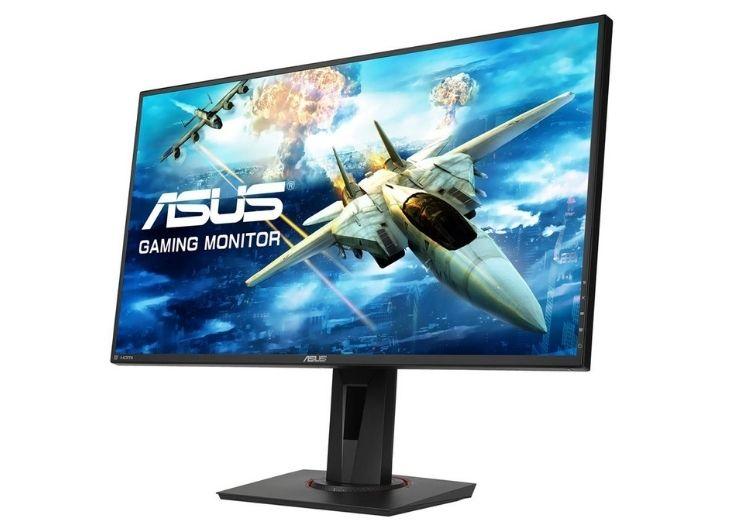 """Asus VG278QR 27"""" Gaming Monitor"""